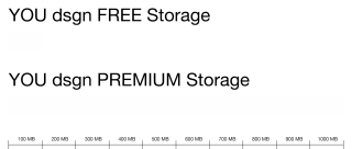 YOU dsgn Storage